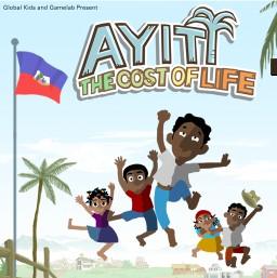 haiti, the game?