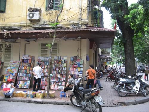 hanoi-books